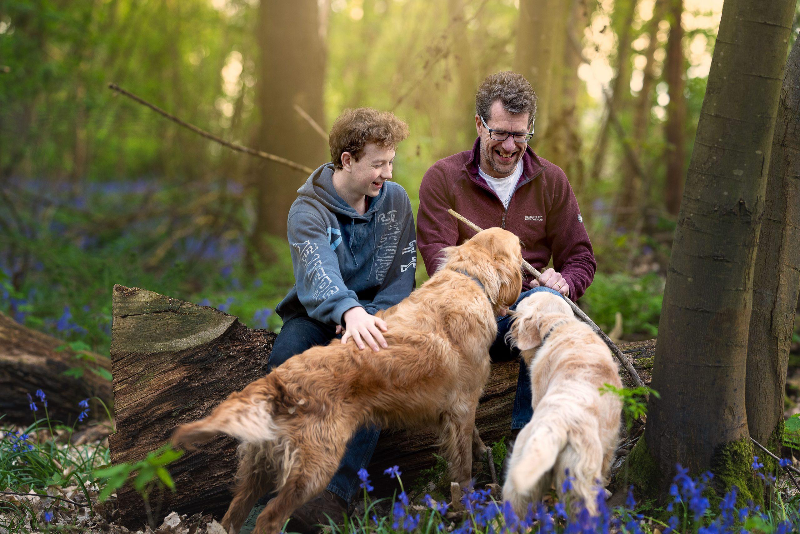 dougal photography, newborn photography, maternity photography, bluebell woods photography, family photography