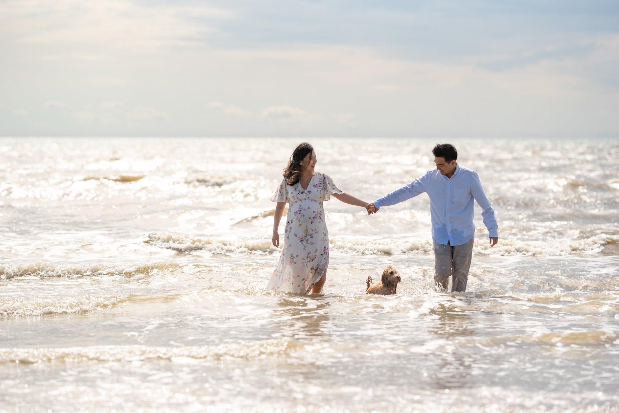 dougal photography, family photography, beach photography, inspiration photography, camber sands photography